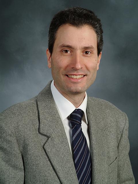 Flavio Gaudio, M.D.