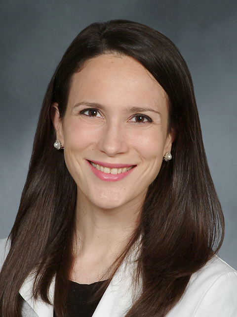 Dr  Anne Katz Appointed Assistant Program Director for NYP