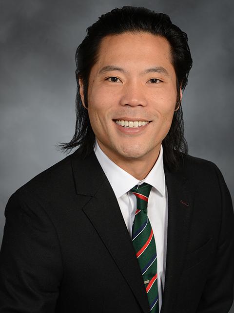 Dr. Tanouye