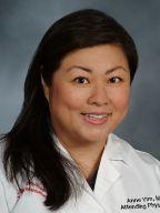 Headshot of Anne Yim