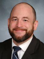 Headshot of Brock Daniels