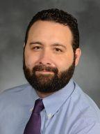 Headshot of Guillermo De Angulo