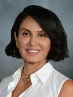 Headshot of Farzaneh Ghobadi-Ghadikolai
