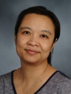Headshot of Junnie Mark-Kobashi