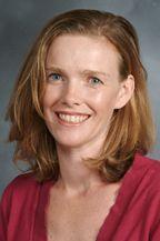 Headshot of Mary Birmingham