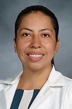 Headshot of Maria Lame