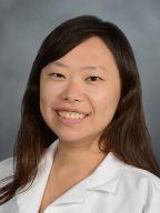 Headshot of Rona Wang