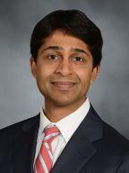 Headshot of Kaushal Shah