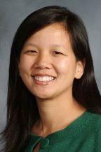 Headshot of Sophia Lin