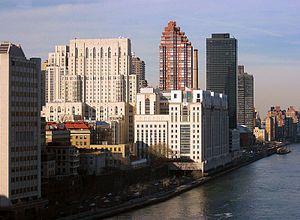 New York Presbyterian-Weill Cornell Medicine