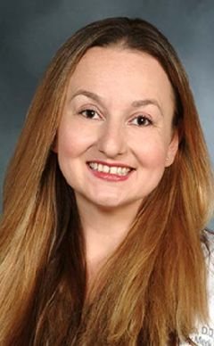 Dr. Susan Fraymovich